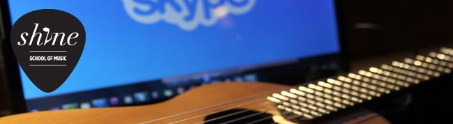 skype music lessons