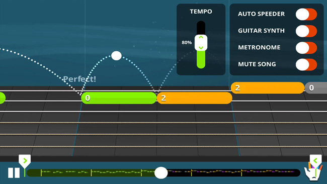 11 Best Android Apps to Learn and Play Guitar Lessons